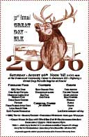 Great Day poster 2006